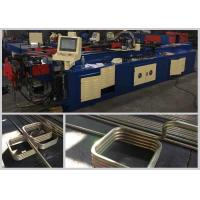 Buy PLC Control Automatic Tube Bending Machine with high performance 380v/220v/110v voltage at wholesale prices