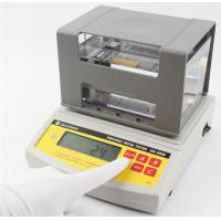 China Professional Supplier Digital Electronic Gold Purity Testing Machine DA-300K on sale