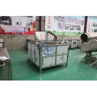 Buy cheap Auto Electric Commerical Deep Fryer With Stirring 304 Stainless Steel Material from wholesalers