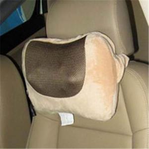 China Vibrating massage cushion on sale