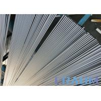 Alloy C22 / UNS N06022 Nickel Alloy Seamless Tube For Chemical Industry