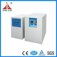 China Medium Frequency Induction Heating Machine (JLZ-15KW) on sale