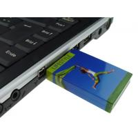 Quality E-book USB Flash Drives/Memory sticks for sale