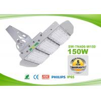 Quality 300 degree rotable LED Flood light 150w,AC90 to 295V or 347V for north America for sale
