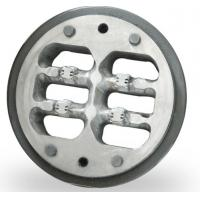 Quality Plastic Profile Extrusion Die Design Mould Tooling Single Or Multi Cavity for sale
