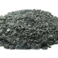 China High Purity Non Metallic Minerals Black Silicon Carbide Powder 1mt\M3 Density on sale