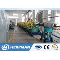Buy cheap RTP Composite Pipeline Aramid Tape Glass Fiber Tape Winding Machine from wholesalers