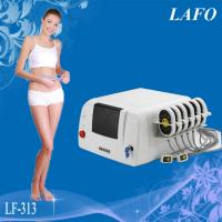 Quality 650nm diode lipo laser weight loss machine for sale