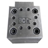 Quality High Precious Extrusion Dies For Plastics PP ABS PW Sheet Cold Runner for sale