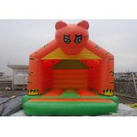 Quality Kids Castle Type Inflatable Jumping Castle PVC Tarpaulin Inflatable Bounce House for sale