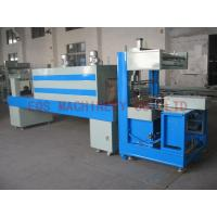 Quality Semi Automatic Film Heat Shrink Packaging Machine / Shrink Film Wrapping Machine for sale