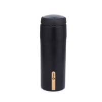 Quality 0.45 Liters BSCI 67x195mm Vacuum Insulated Stainless Steel Flask for sale