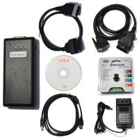 Quality Nissan Consult 4 Auto Diagnostic Scanner For Nissan Infiniti And Renault for sale