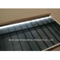 Quality TISCO Type 316 Stainless Steel Plate Thickness 2MM Customized Corrosion Resistance for sale