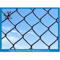 Quality Anti-Climb Welded Wire Mesh Fence For River Bank / Farm Land for sale