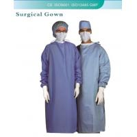 Buy cheap Surgical gown, SMS surgical gown,doctor ,disposable gown from wholesalers