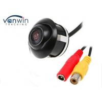 Quality Surveillance Vehicle Hidden Camera Front View 360 Degree Len Angle for sale