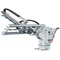 Buy cheap Pneumatic Cylinder Mechanical Robot Arm Articulated With Liner Slider Rail from wholesalers