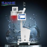 Quality SH650-1 sanhe beauty650nm diode laser hair growth, hair treatment,hair regrowth for sale