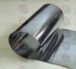 Quality 99.95% ASTM B393 niobium strip in coils Deep drawn niobium strips /foils for stamping for sale