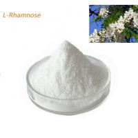 Quality Scphora japonica Extract Rhamnose White Powder CAS 3615-41-6 As Intermediates for sale