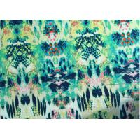 Quality Beautiful White Viscose Rayon Fabric 94 Polyester 6 Spandex Fabric for sale