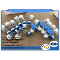 Quality Peptide Human Growth Hormone Fragment 176-191/ HGH 176-191/ Muscle Building for sale