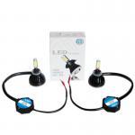 Auto Parts LED Waterproof Super Bright COB LED Headlight H4 H13 H16 880 881 9004 9007 40W 12V 24V