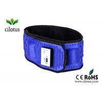 Quality TV Slimming Sauna Waist Electronic Slimming Belt For Women / Men for sale