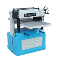 Quality MB bangladesh bench type wood surface woodworking planer and thicknesser machinery made in china for sale