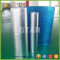 Quality Bubble Attic Sound Insulation Wrap Roll for sale