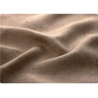 Quality 70% Cotton 30% Linen Upholstery Fabric Apparel Fabric By The Yard for sale