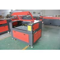 Quality Low Cost Co2 Laser Cutting Machine , CNC Laser Engraver Machine 6090 for sale
