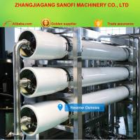 Quality pure water treatment, water filters, water cleaning system, Pure water filtration for sale