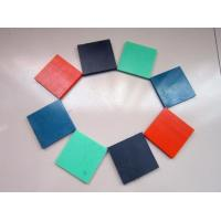Buy Industrial Engineering UHMWPE Sheet , Food Industry UHMWPE Plate at wholesale prices