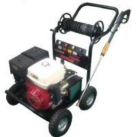 Quality 13HP High Pressure Washer , 250Bar Portable 3600 PSI Power Washer Gas Engine for sale