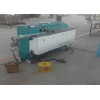 Buy Auto Clamping Butyl Extruder Machine 0.6 MPa For Double Glazing Production at wholesale prices