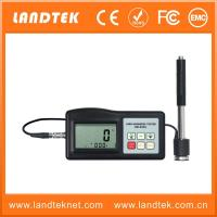 Quality Leeb Hardness Tester for Metal HM-6560 for sale
