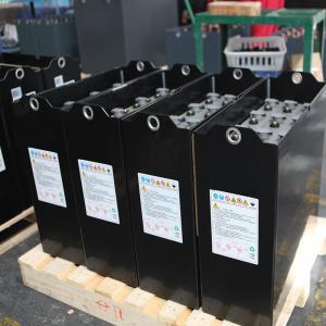 Quality 110AH 1800AH 2V Traction Lead Acid Battery Pallet Trucks Forklift Battery Pack for sale