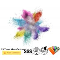Quality Pure Outdoor Powder Coating SGS Certification Excellent Corrosion Protection for sale