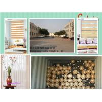 Buy fashion day night zebra roller blind at wholesale prices