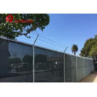 Buy cheap 2015 Hot New Products Stainless Steel Chain Link Fence from wholesalers
