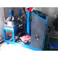 Quality Reinforced Reaction Injection Molding ABS Medical Devices Enclosure for sale