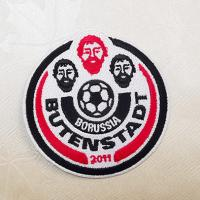 Quality Football cool Embroidery patches for jeans,Football cool Embroidery patches supplier,Patches,Embroidered patches for sale