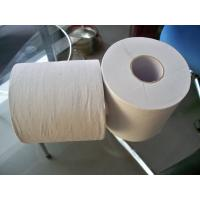 Buy cheap embossed Toilet Tissue roll, bath tissue, toilet paper from wholesalers