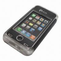 Quality Earphones and Volume Button Workable Waterproof Slim Case for iPhone 4/4S, with 8m Depth, Waterproof for sale