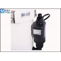 Buy 3-Layer ABS Project Plastics Fish Tank Water Filter With Pump And Pipes at wholesale prices