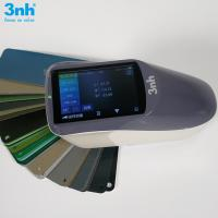 Buy 3nh pantone color card color tester spectrophotometer d/8 YS3010 at wholesale prices
