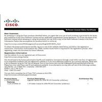 Quality PDF File Cisco IOS Software L-LIC-CT2504-25A 25 AP Adder License For 2504 WLAN Controller for sale