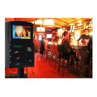 Wall Mounted Wifi Remote Phone Charging Station Kiosk , Smartphone Charging Station